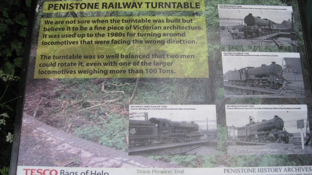 turntable plaque